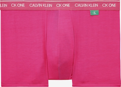 Calvin Klein Underwear Bokserishortsit värissä vaaleanpunainen, Tuotenäkymä