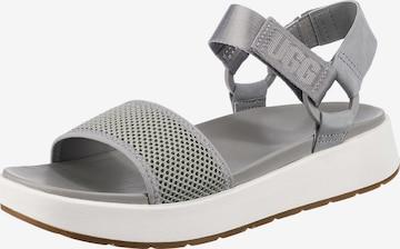 UGG Sandals 'Aissa' in Grey