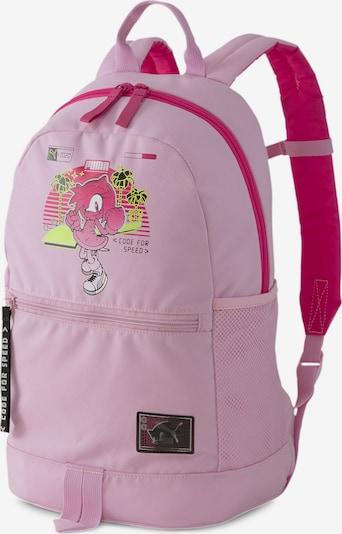 PUMA Kinder Rucksack in rosa, Produktansicht