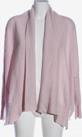 DELICATELOVE Sweater & Cardigan in M in Pink