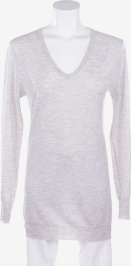 Allude Sweater & Cardigan in L in Light grey, Item view
