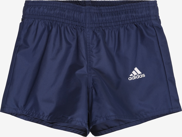 ADIDAS PERFORMANCE Sporthose in navy, Produktansicht
