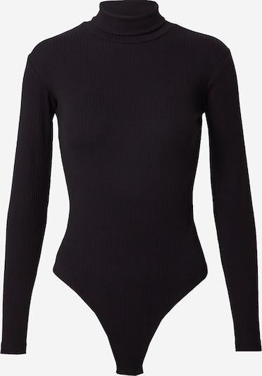hummel hive Shirtbody 'Bell' in schwarz / weiß, Produktansicht