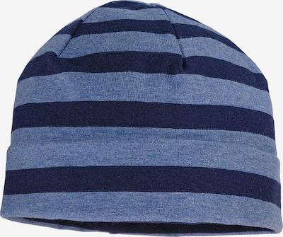 MAXIMO Muts in de kleur Blauw / Marine, Productweergave