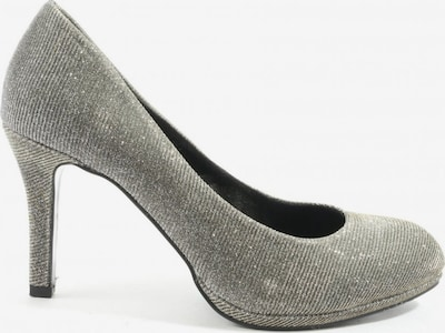 LAZZARINI High Heels in 40 in silber, Produktansicht