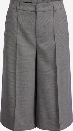 SET Hose in schwarz / weiß, Produktansicht