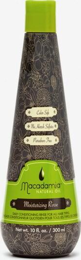 Macadamia Conditioner 'Moisturizing Rinse' in, Produktansicht