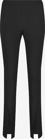 Nicowa Hose 'PANTINO' in schwarz, Produktansicht