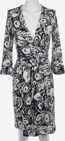 Diane von Furstenberg Dress in S in Black