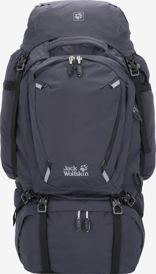 JACK WOLFSKIN Sportrugzak 'Denali' in de kleur Donkergrijs, Productweergave