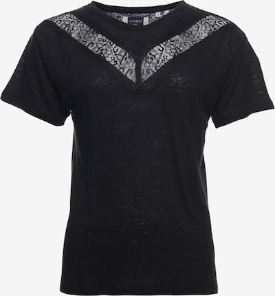 Superdry Tričko 'Chevron' - černá, Produkt