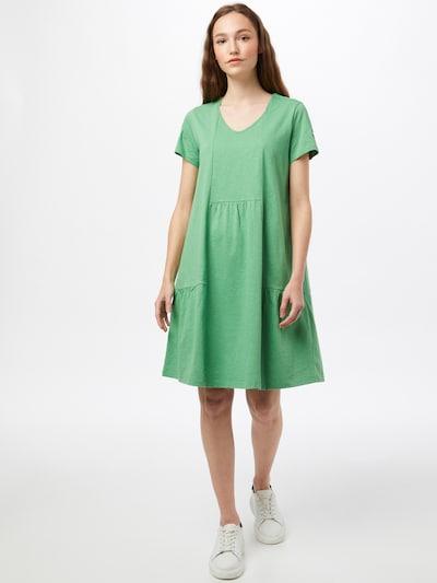 GERRY WEBER Kleid in grün, Modelansicht