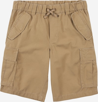 POLO RALPH LAUREN Shorts in beige, Produktansicht