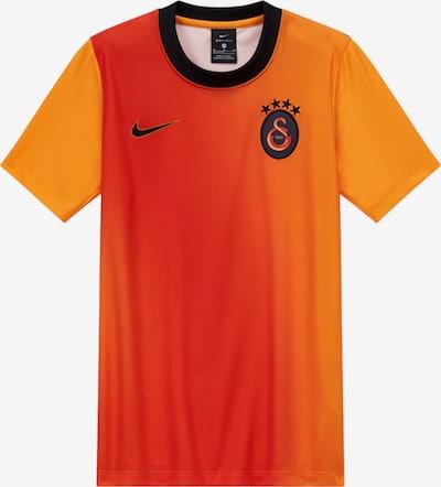 NIKE Trikot in orange / schwarz, Produktansicht