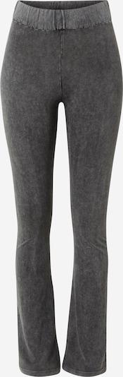 Mavi Pantalon en noir, Vue avec produit