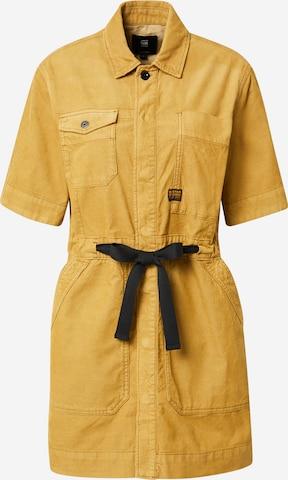 G-Star RAW Blusekjoler i gul