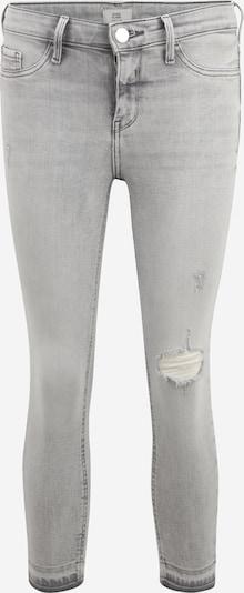 River Island Petite Jeans 'Molly' in de kleur Grey denim, Productweergave