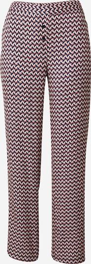 vegyes színek Mey Pizsama nadrágok 'Janna', Termék nézet