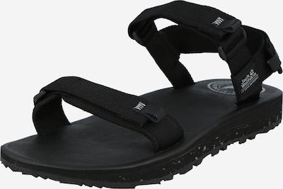 JACK WOLFSKIN Sandały w kolorze czarnym, Podgląd produktu