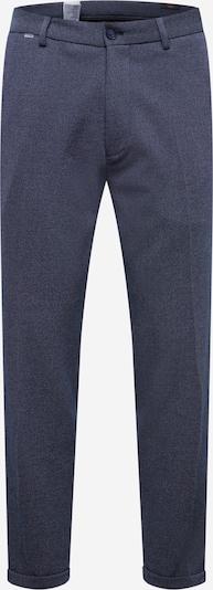 CINQUE Pantalon en bleu marine, Vue avec produit