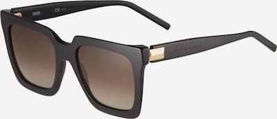 BOSS Casual Zonnebril in de kleur Zwart, Productweergave