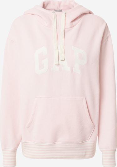 GAP Majica | roza / bela barva, Prikaz izdelka