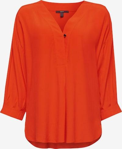 Esprit Collection Bluse in orange, Produktansicht