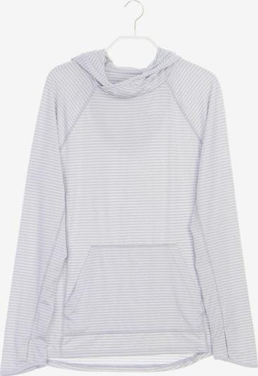 Cotton On Sweatshirt & Zip-Up Hoodie in M in Light grey, Item view