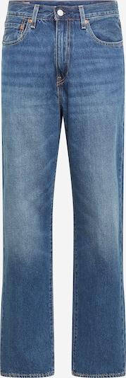LEVI'S Jeans ' Stay Loose Denim ' in blue denim, Produktansicht
