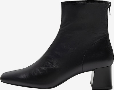MANGO Stiefelette 'Sol' in schwarz, Produktansicht