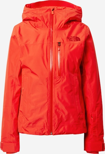 THE NORTH FACE Sportjas in de kleur Rood, Productweergave