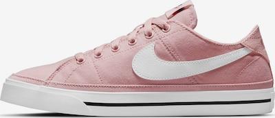 Nike Sportswear Sneaker 'Court Legacy' in pink / weiß, Produktansicht