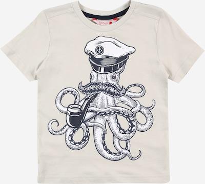 Boboli Majica u mornarsko plava / svijetlosiva / bijela, Pregled proizvoda