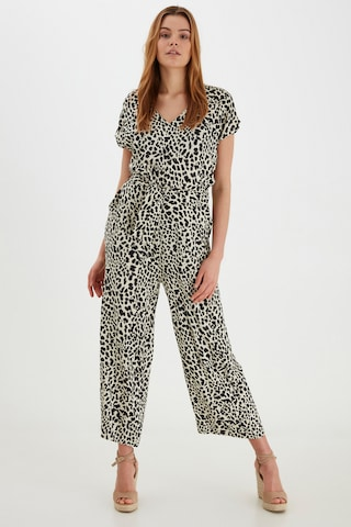 b.young Jumpsuit in Bruin