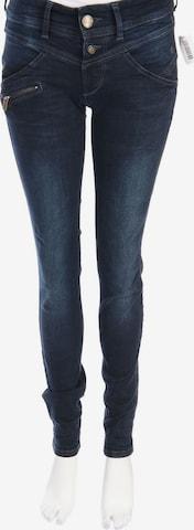 FREEMAN T. PORTER Jeans in 28 x 32 in Blue