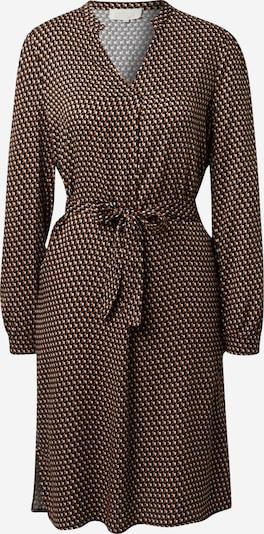 minus Dress 'Nellie' in Brown / Black / White, Item view