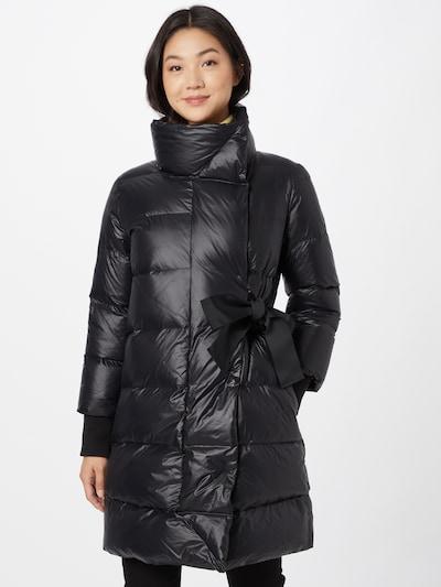 MAX&Co. Mantel 'CENTRALE' in schwarz, Modelansicht