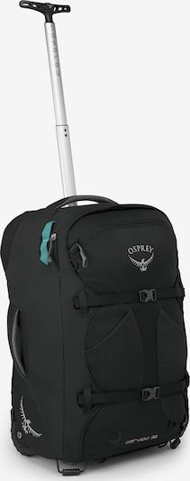 Osprey Koffer in de kleur Zwart, Productweergave