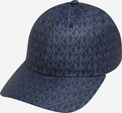 Șapcă Michael Kors pe albastru închis, Vizualizare produs