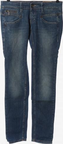 FREEMAN T. PORTER Jeans in 27-28 in Blue