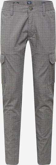 s.Oliver Pantalon cargo en gris, Vue avec produit