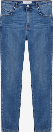 VIOLETA by Mango Jeans in blue denim, Produktansicht