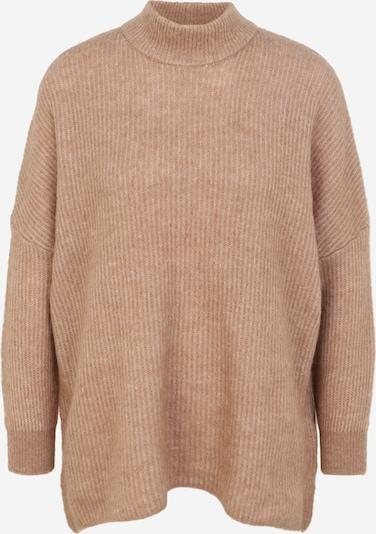 Selected Femme Petite Sweater 'Lulu' in Brown, Item view