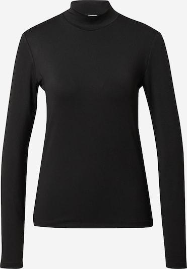 VILA Majica 'Leoa'   črna barva, Prikaz izdelka