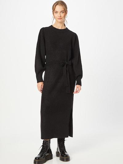 ICHI Haljina u crna, Prikaz modela