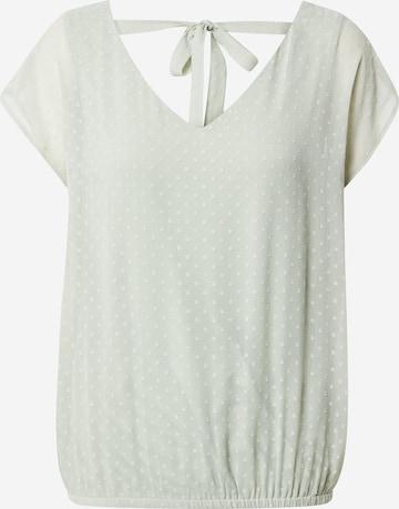 ABOUT YOU T-shirt 'Jaden' i grön