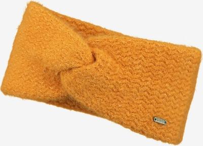 Barts Stirnband in orangemeliert, Produktansicht