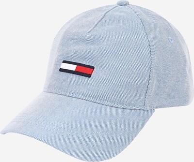Tommy Jeans Čepice - kouřově modrá, Produkt