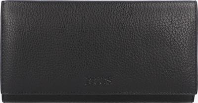 Bric's Geldbörse in schwarz, Produktansicht