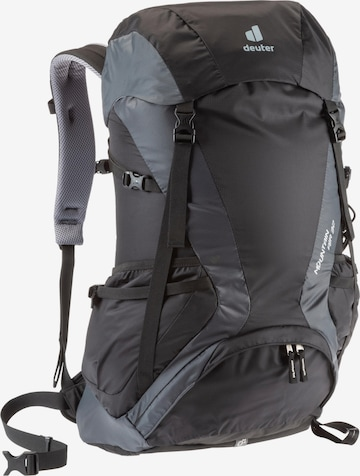 DEUTER Sports Backpack 'Mountain Air 32' in Black